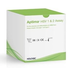 Hologic Announces FDA Clearance of Aptima® Assay to Detect Herpes Simplex Virus 1 & 2