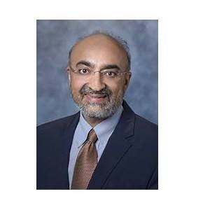 Study's senior author, Sumeet Chugh, MD, director of the Heart Rhythm Center at the Cedars-Sinai Heart Institute in Los Angeles
