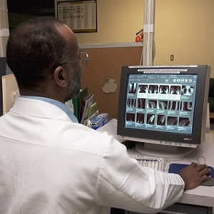 Radiology Unit: Improving Patient Care and Quality