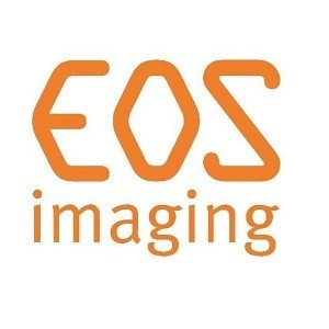EOS imaging Appoints Pierre Schwich as Chief Financial Officer