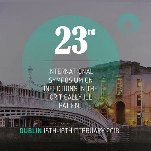 23rd International Symposium on Infections in the Critically Ill Patient