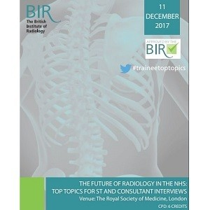 The Future of Radiology in the NHS: Top Topics for ST and Consultant Interviews