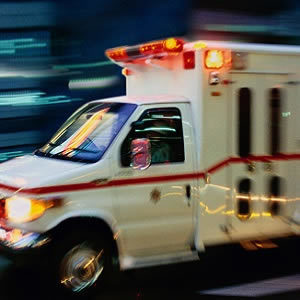 Rapidly Rule in and Rule out ACS in Ambulance Setting