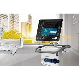 Hamilton Medical launches new high-end ventilator for critical care