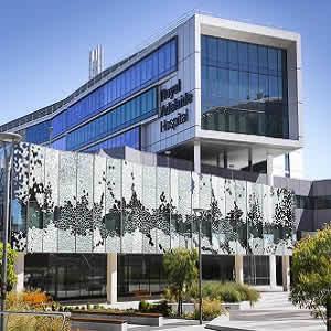 Billion-dollar Hospital Opens in Australia