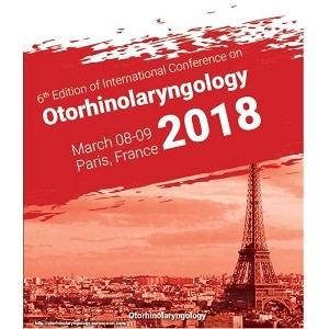 Otorhinolaryngology 2018