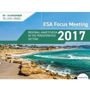 ESA Focus Meeting 2017