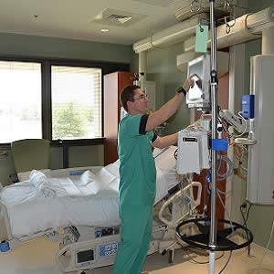 CICU: Cardiac intensivist model improves outcomes