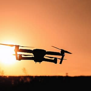 Drones in lab operations
