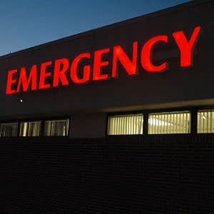 'Mystery drills' reveal ER care standard