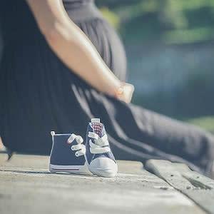 Pregnancy hypertension linked to offspring obesity risk