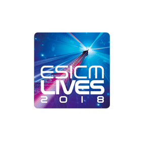 ESICM LIVES 2018-31st European Society of Intensive Care Medicine Annual Congress