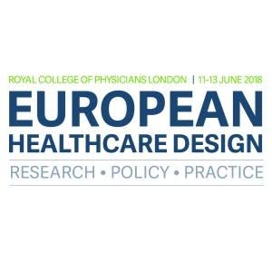 European Healthcare Design 2018