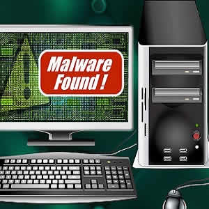 Protecting medical devices from malware attacks
