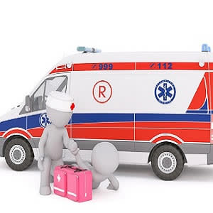 Does prehospital cooling help achieve target temperature after OHCA?