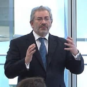 Shock chairman resignation over 'unrealistic' UK health funding