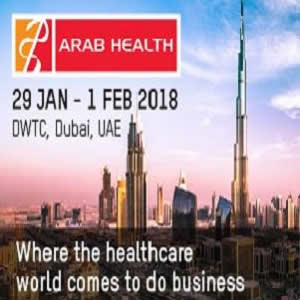 Arab Health highlights family health shortfall