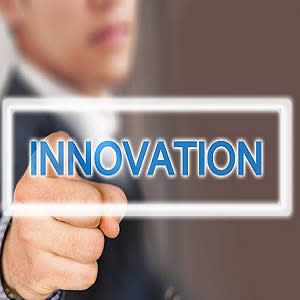 Putting healthcare innovation firmly on the map