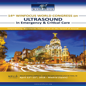 14th WINFOCUS World Congress on Ultrasound in Emergency & Critical Care