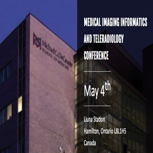 Medical Imaging Informatics and Teleradiology Conference 2018