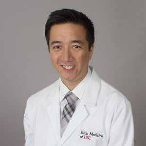 Frank Attenello, MD, MS, of the Keck School of Medicine of USC