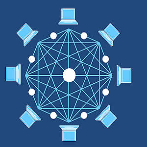 Blockchain and the monetisation of healthcare data
