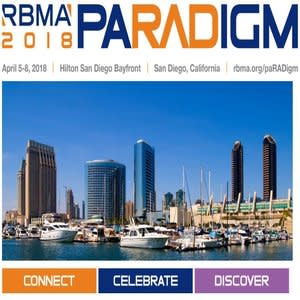 Radiology Business Management Association (RBMA) PaRADigm Annual Meeting