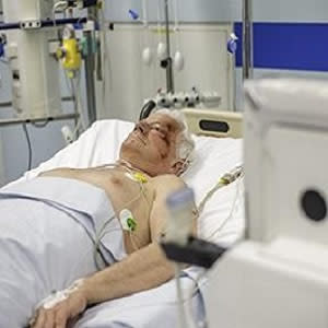 Sedative was found to prevent delirium in critically ill patients.
