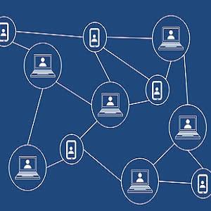 Blockchain ANN to save lives