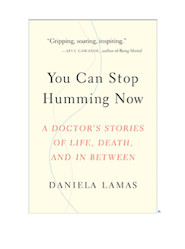 Stories from critical care: You can stop humming now