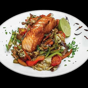 American Heart Association: Eating fish twice a week is good for the heart