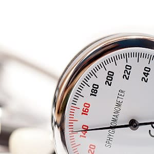 Number of adults diagnosed with hypertension to increase under new guideline