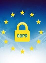 "GDPR: Conducting ""big data"" research with European health data"