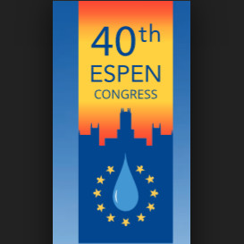 40th ESPEN Congress on Clinical Nutrition & Metabolism