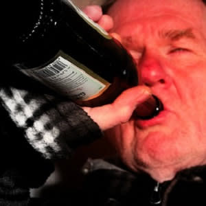 Chronic high alcohol consumption increases ARDS risk