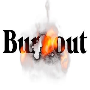 Finding ways to reduce burnout in radiologists