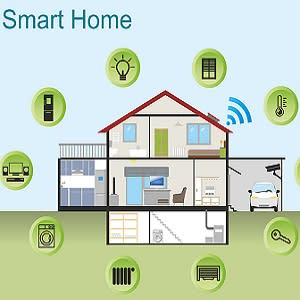 Smart homes mean imminent upgrade in security and interoperability