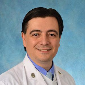 UNC study shows superiority of TAVR over SAVR
