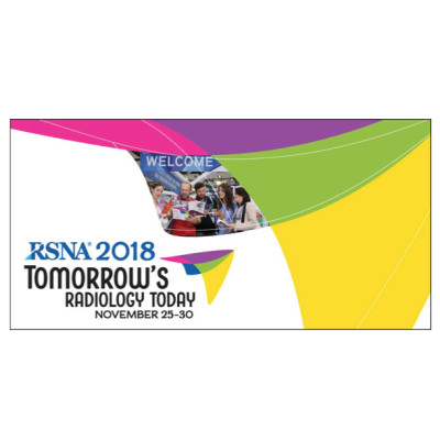 RSNA 2018: Radiological Society of North America Meeting