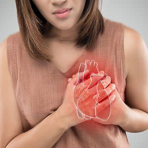 HEART Pathway protocol improves diagnosis of patients with acute chest pain