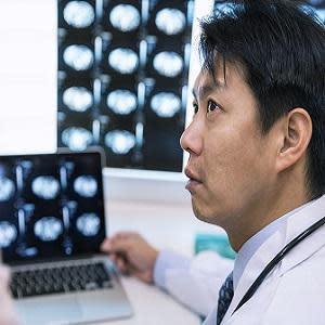 Study: 'above average' burnout symptoms among Canadian radiologists