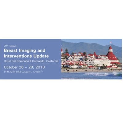 20th Annual Breast Imaging and Interventions Update
