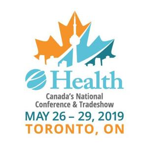 e-Health 2019 Conference and Tradeshow
