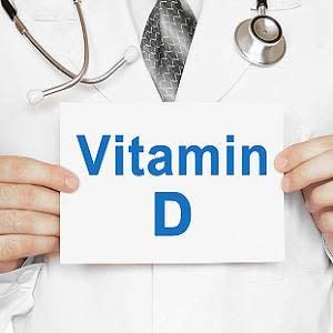 Vitamin D and critical illness