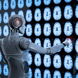 Radiologists' role in developing AI tools for clinical use