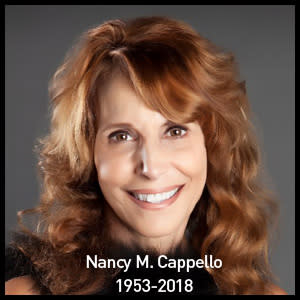 Dr. Nancy Cappello, Dense Breast Advocate and Founder of Are You Dense, Inc., has died