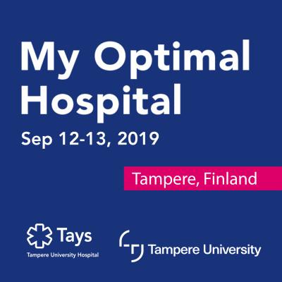 My Optimal Hospital 2019