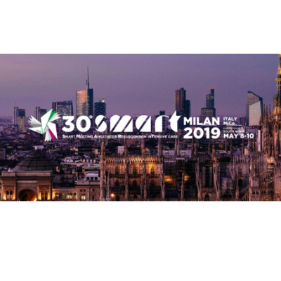 30º SMART 2019 - Anaesthesia, Resuscitation & Intensive Care