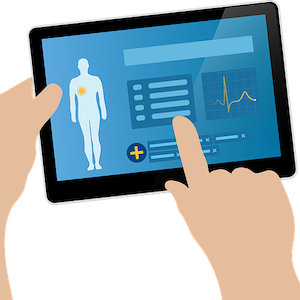 AI and electronic health records