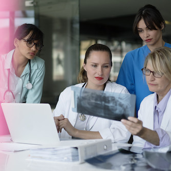 More women in radiology research: need for diversity and inclusion